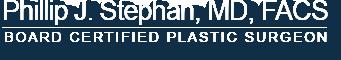 Dr. Phil Stephan, MD, FACS